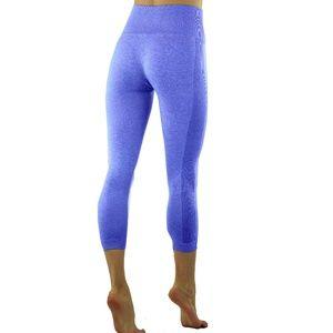 Capri leggings soft and comfy
